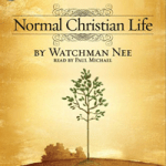"""FREE """"Normal Christian Life"""" Audiobook (Download)"""