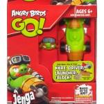 Target: Angry Birds Go! Jenga Foreman Pig's Plane Game Only $1.99 (Thru 3/29)