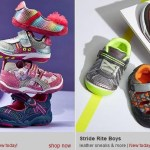 50% Off Stride Rite Shoes for Boys and Girls