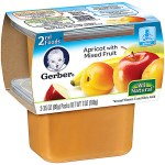 *HOT* 8 FREE Containers of Gerber Baby Food (No Coupons Needed!)
