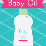 5 Uses For Baby Oil