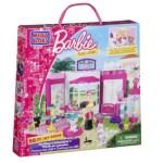 *HOT* Mega Bloks Barbie Pet Shop Only $13.82 (Reg. $24.99)!