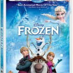 *HOT* FREE Frozen Blu-Ray Combo Pack ($39.96 VALUE!) + FREE Store Pick-Up!