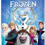 Disney's Frozen DVD Only $14.96 (Reg. $29.99)!