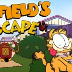 FREE Android App Download of Garfield's Escape ($1.99 Value) Today Only