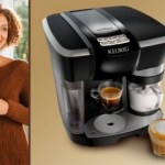 Apply to Host a Keurig House Party = 2 FREE Keurig Rivo Cappuccino & Latte Systems, Coffee and more!