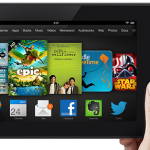 *HOT* Amazon: Huge Discounts on Kindle Fire Tablets!