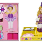*HOT* Melissa & Doug Deluxe 27-Piece Dress-Up Kits Only $7.98 (Reg. $14.99)