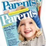 FREE 7 Issue Subscription to Parents Magazine