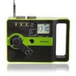 Amazon *HOT* Emergency AM/FM/WX Crank Radio Only $12.99 (Reg. $49.99)!