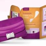FREE Poise Liner Kit