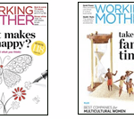 FREE 3 Year Subscription to Working Mother Magazine