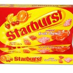 Target: Starburst Theater Box Only $0.50