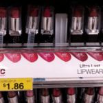 NYC LipStick and Eyeliner Only $0.86 at Walmart