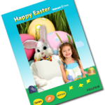 FREE Photo With Easter Bunny at Walmart (4/12-4/13)!