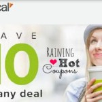 Amazon Local: *HOT* $10 Off ANY Purchase = FREE Items!?