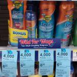 Walgreens: Banana Boat Suncare Only $3.49 (Thru 4/12)