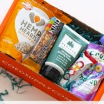 *HOT* College Students: Possible BOX Full of Freebies!