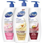*HOT* FREE Dial 7 Day Moisturizing Lotion!