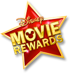 Disney Movie Rewards: 40 New Points