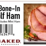 HoneyBaked Ham Coupons ($5/1 Ham, $4/1 Boneless Ham, $3/1 Turkey + More!) Perfect for Easter!