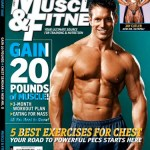 FREE 1 Year Subscription to Muscle & Fitness Magazine!