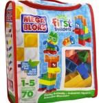 Mega Bloks First Builders Funny Animals Only $8.24 (Reg. $19.99)!