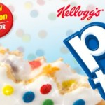 Apply to Host a Kellogg's Pop-Tarts House Party = FREE Birthday Cake Pop-Tarts and more!