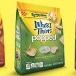 Target: Wheat Thins Only $0.63