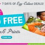 *HOT* Walgreens: 10 FREE 4×6 Prints + FREE Shipping!