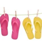 *HOT* Target: Women's Flip Flops Only $1.60!