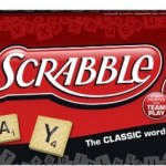 Amazon: Hasbro Scrabble Crossword Game with Power Tiles Only $9.99 (Reg. $19.99)