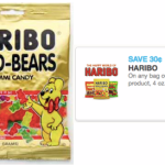 Haribo Gummy Bears Only $0.03 each at Rite Aid (Thru 4/5)