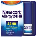*HOT* FREE Full-Size Bottle of Nasacort Allergry 24HR Nasal Spray ($13.99 VALUE) – First 5,000!