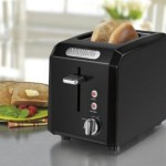 Amazon: Waring Professional Cool Touch 2-Slice Toaster ONLY $14.50 (Reg. $56!)