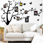 *HOT* Picture Frame Tree Vine Branch Removable Wall Decor Only $3.63 + FREE Shipping (Reg. $20.99)