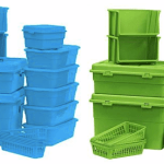 *HOT* 20-Piece Storage Set Only $13.49 (Reg. $30!) + FREE Shipping!