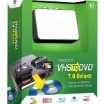Amazon: Honestech VHS to DVD 7.0 Deluxe Only $32.99 (Reg. $79.99)
