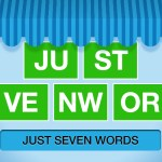 Amazon: FREE Just Seven Words – A Casual Game of Words Android App (Today Only)