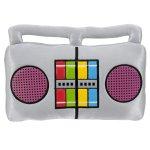 Amazon: Yo Gabba Gabba! Boombox Pillow Only $7.99 (Reg. $24.99)