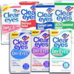 Walgreens: Clear Eyes Only $0.99 (Starting 5/11)