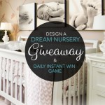 *HOT* Similac Nursery Giveaway: Enter to Win a $20,000 Nursery Makeover, Breast Pump + More