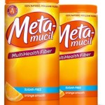 *HOT* FREE Full-Size Metamucil Product from Dr. Oz ($16 VALUE!)