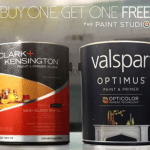 *HOT* Buy 1 Get 1 FREE Gallons of Paint at Ace Hardware!