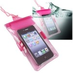 *HOT* Amazon: Waterproof Bag Case for Cell Phone Only $2.26 + FREE shipping!