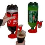 Amazon: Fizz Saver Refrigerator 2-Liter Soft Drink Dispenser $4.50 + FREE shipping (Reg. $12.98)!
