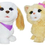 Win 2 Hasbro FurReal Friends Happy To See Me Pets