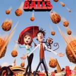 Target: FREE Spaghetti wyb Cloudy With a Chance of Meatballs DVD