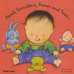 Amazon: Head, Shoulders, Knees and Toes Book… Only $2.89!