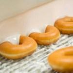 Krispy Kreme Doughnuts: FREE Donut!